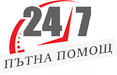 Пътна помощ-24 гр.София logo