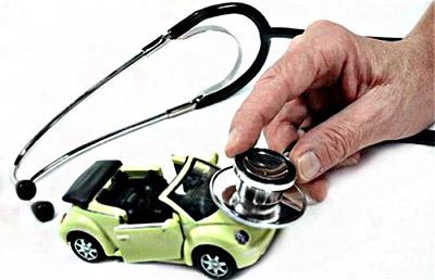 проверка на кола преди покупка